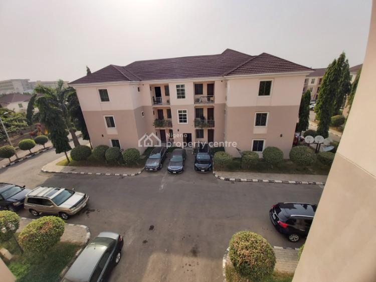 Well Finished and Strategically Located 3 Bedrooms Apartment with Bq, Mabushi, Abuja, Flat for Sale