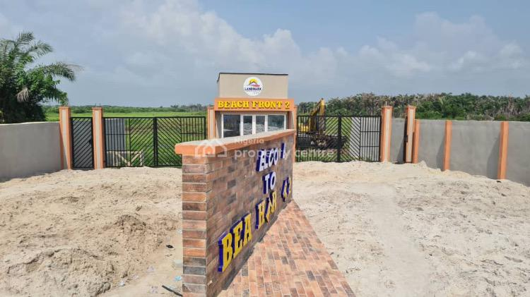 Massive Investment Opportunity for You, Beachfront Park Phase 2, Igando Orudu, Ibeju Lekki, Lagos, Residential Land for Sale