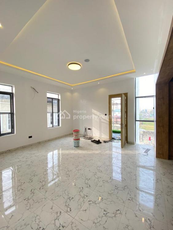 Newly Built 5 Bedroom Fully Detached Duplex with Bq Available, Ologolo, Lekki, Lagos, Detached Duplex for Sale