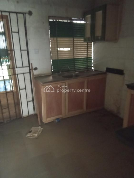 Executive 2 Bedroom Flat in Serene Environment, Ifelodun Street, Ilasamaja, Mushin, Lagos, Flat / Apartment for Rent