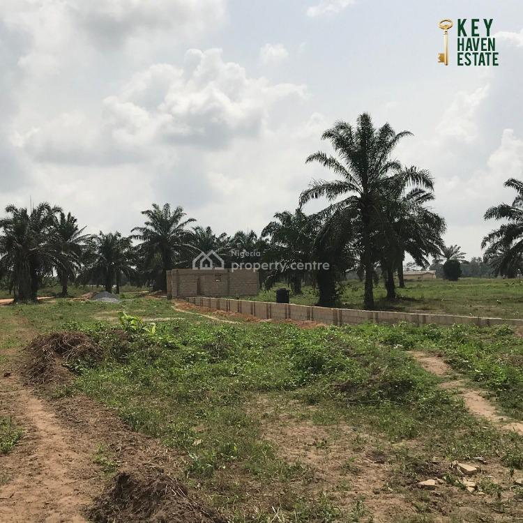 Mixed Used Land, Epe, Lagos, Residential Land for Sale