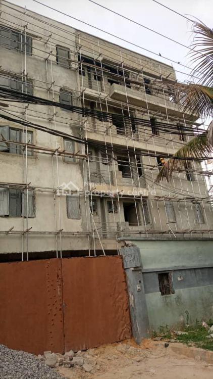 Luxury Apartment in Beautiful Location, Off Ajose Adeogun, Victoria Island (vi), Lagos, Block of Flats for Sale