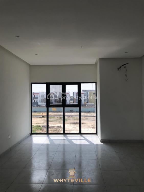 4 Bedroom Duplex, Lekki Phase 1, Lekki, Lagos, Terraced Duplex for Sale