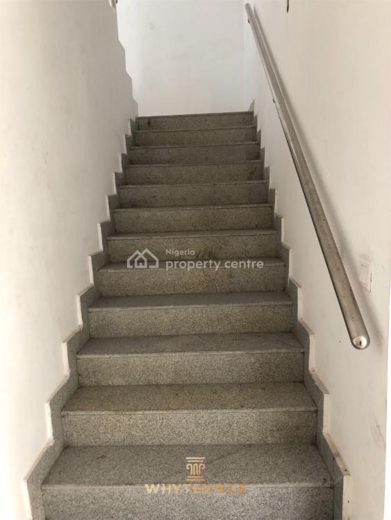 5 Bedroom Detached Duplex + Bq, Lekki Phase 1, Lekki, Lagos, Detached Duplex for Sale