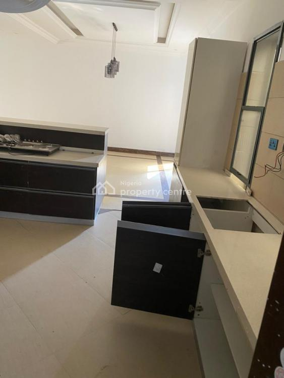 4 Bedroom Terraced Duplex with a Room Bq and Pool, Lekki Phase 1, Lekki, Lagos, Terraced Duplex for Sale