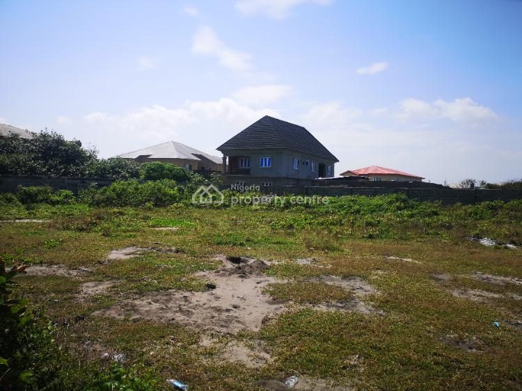 2 Plots of Land with C of O, Atican Road, Okun-ajah, Ajah, Lagos, Mixed-use Land for Sale