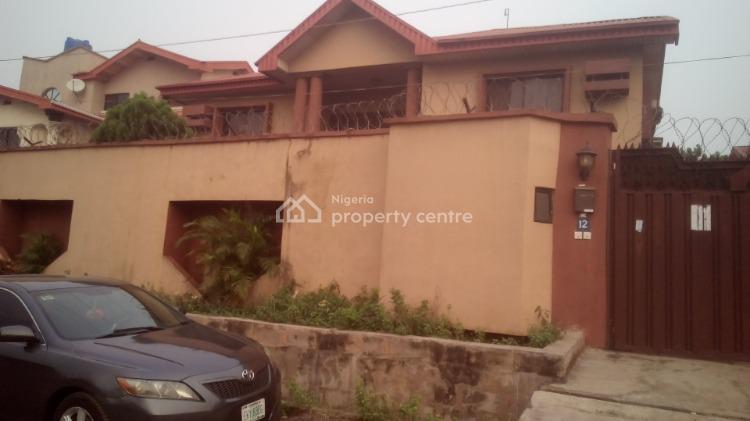 5 Bedroom Duplex, Morgan Estate, Ojodu, Lagos, Detached Duplex for Sale