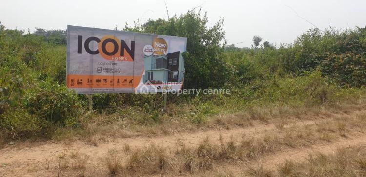Icon Estate, Epe, Lagos, Land for Sale