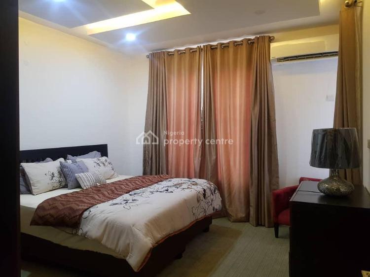 Executive 3 Bedroom Pent Apartment., Off Yesufu Abiodun Road, Victoria Island (vi), Lagos, Flat Short Let