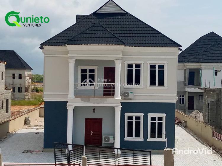 Property in a Serviced Estate, Emerald Park, Eleko, Ibeju Lekki, Lagos, Residential Land for Sale