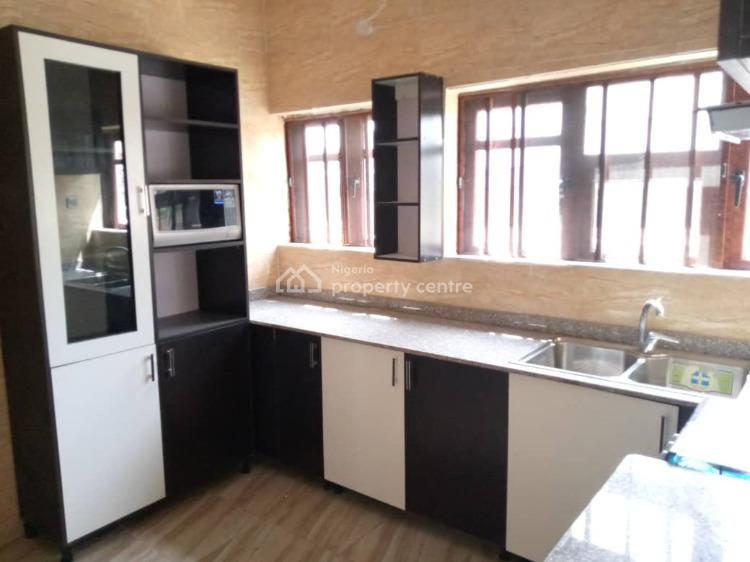 C of O, Crown Estate, Sangotedo, Ajah, Lagos, Detached Duplex for Sale