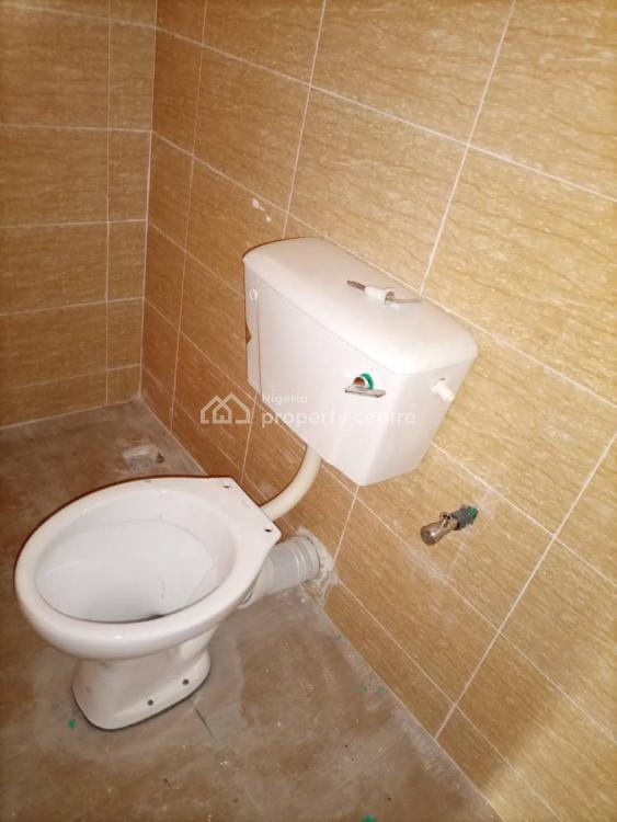 Mini Flat, Ojodu Abiodun, Ojodu, Lagos, Mini Flat for Rent