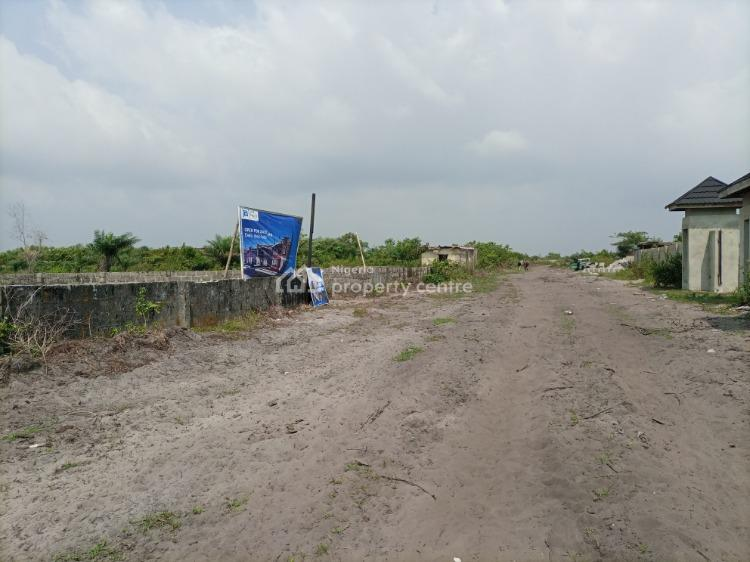 27 Plots of Land with Gazette, Opp. Champions Court, Igbokate, Eleko, Ibeju Lekki, Lagos, Residential Land for Sale