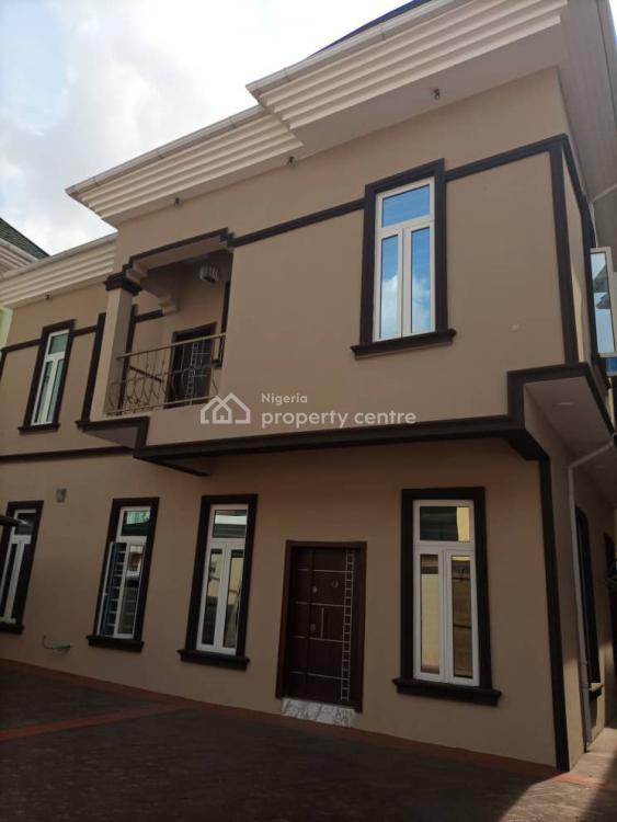 5 Bedroom Detached Duplex, Omole Phase 1, Alausa, Ikeja, Lagos, Detached Duplex for Sale