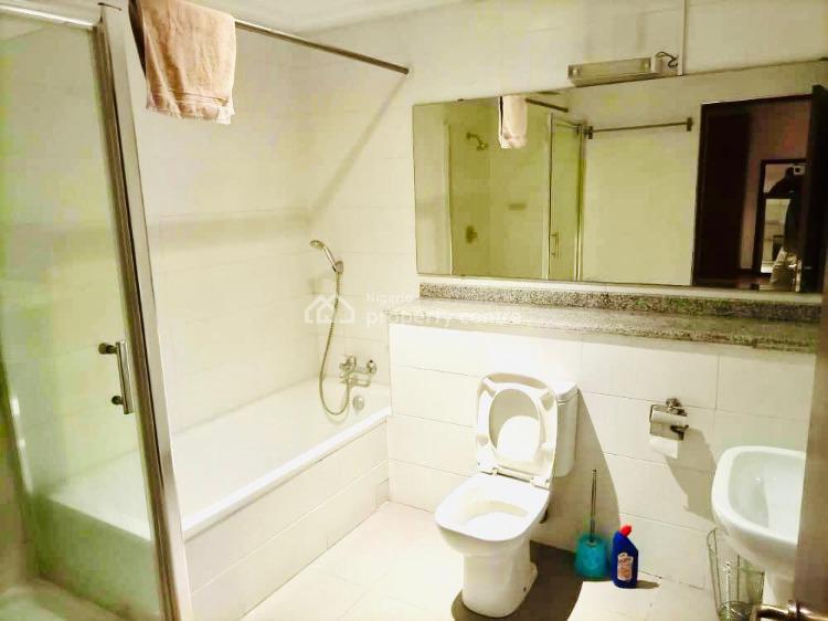 Spacious 3 Bedroom Duplex, on Yesufu Abiodun Way, Oniru, Victoria Island (vi), Lagos, House Short Let