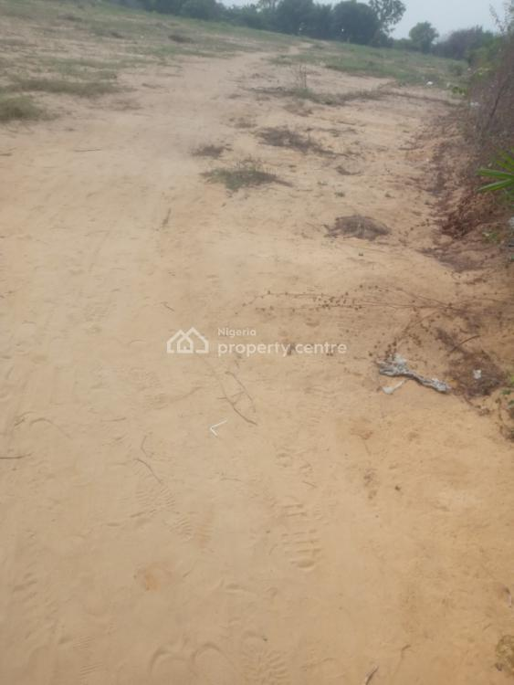 C of O Commercial Land in a Good Location, Caritas Luxury Homes Phase 1, Sangotedo, Ajah, Lagos, Residential Land for Sale