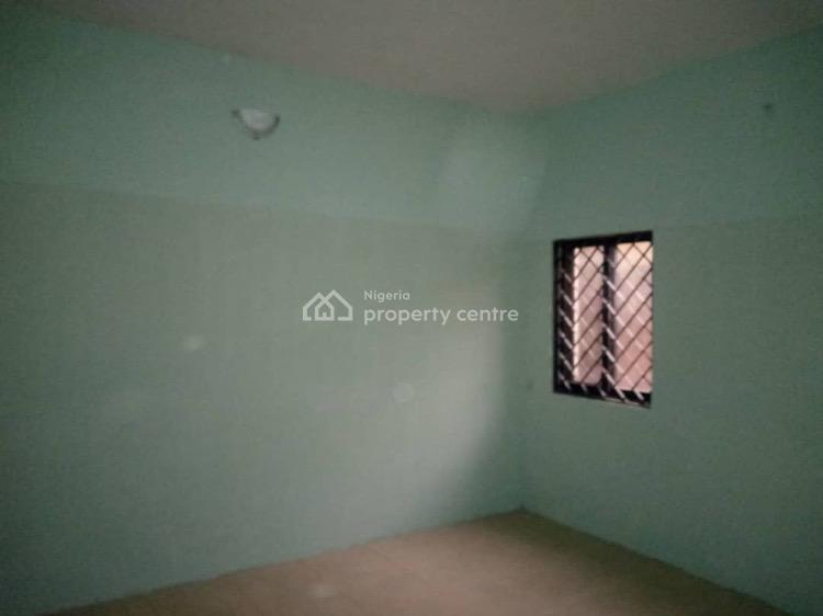 3 Bedroom Flat, 19 Nwosu Chuma Street, Off Co-operative Villa, Badore, Ajah, Lagos, Flat for Rent