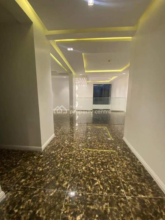 Beautifully Finished 6 Bedroom Fully Automated, Banana Island, Ikoyi, Lagos, Detached Duplex for Sale