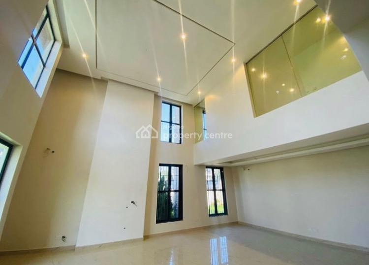 Luxury Five Bedroom Duplex with One Room Bq, Walk-in Closet, Etc, Katampe Extension, Katampe, Abuja, Detached Duplex for Sale