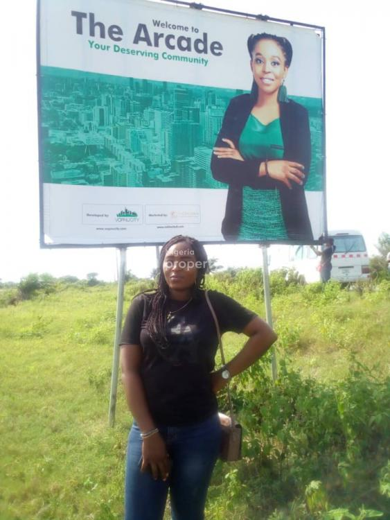 Residential Land, The Elite Palm Garden Back Off Federal Poly, Nekede, Owerri, Imo, Residential Land for Sale