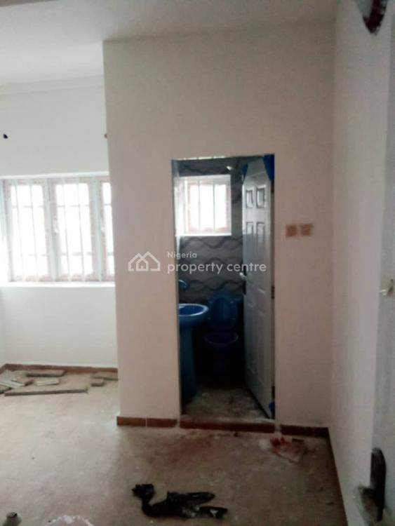 Brand New 2 Bedroom Flat, Back of Midwifery Market, Asaba, Delta, Flat for Rent