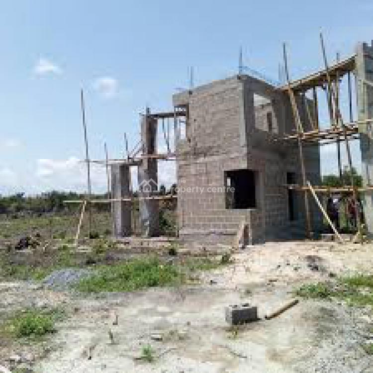 Residential Land, Lekki Free Trade Zone, Lekki, Lagos, Residential Land for Sale
