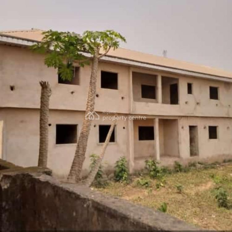 4 Units of 3 Bedroom Block of Flats, Pz Road, Safety Road, Off Sapele Road, Benin, Oredo, Edo, Block of Flats for Sale