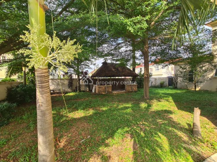 Brand Newly Built 5 Bedroom Fully Detached Duplex with 2-rooms Servant, Carlton Gate Estate, Chevron Drive, Lekki Phase 2, Lekki, Lagos, Detached Duplex for Rent