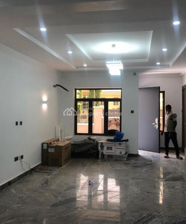 Well Finished Four Bedroom Townhouse, Jabi, Abuja, Semi-detached Duplex for Sale
