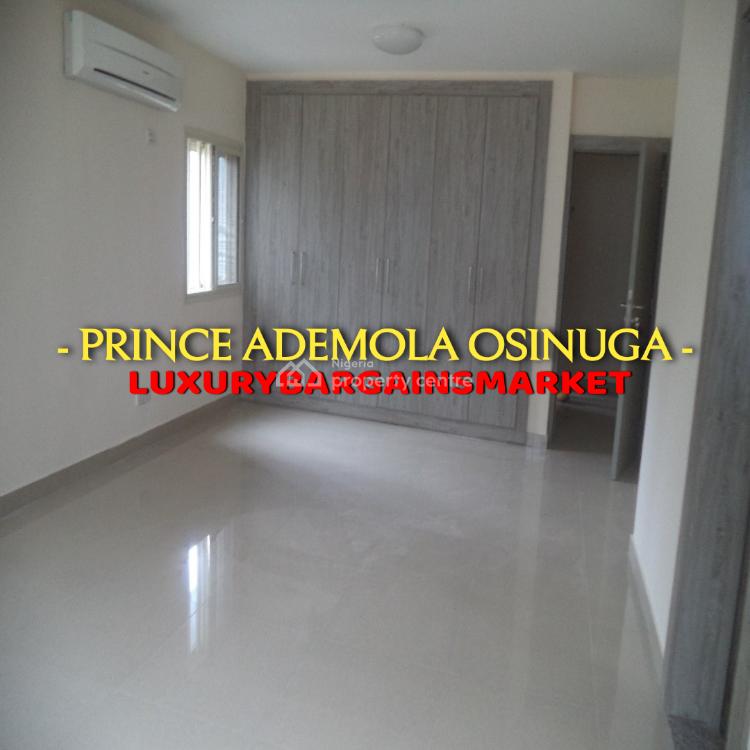 Fantastic Deal! Price Slash! 3 Bedroom Maisonette on 2 Floors!, Victoria Island (vi), Lagos, Flat for Rent