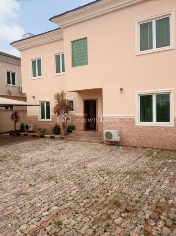 Governors Consent, Gbolahan Owolabi Street, Lekki Phase 1, Lekki, Lagos, Detached Duplex for Sale