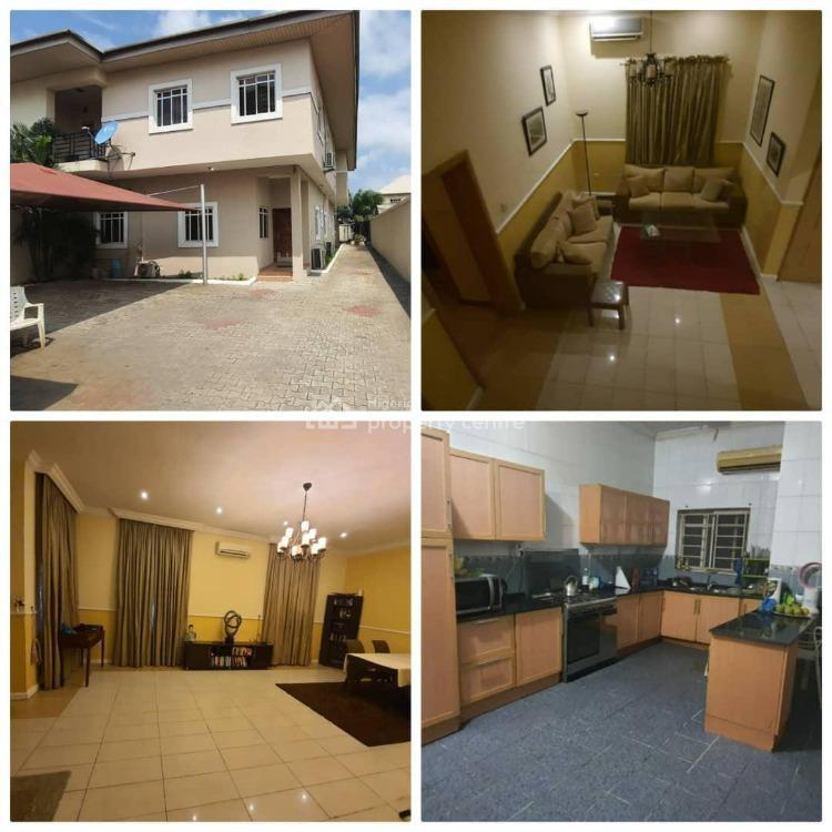 Governors Consent, Lekki Phase 1, Lekki, Lagos, Semi-detached Duplex for Sale