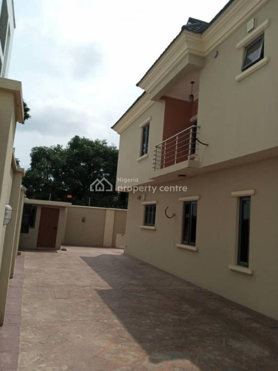 C of O, Ikeja Gra, Ikeja, Lagos, Detached Duplex for Sale