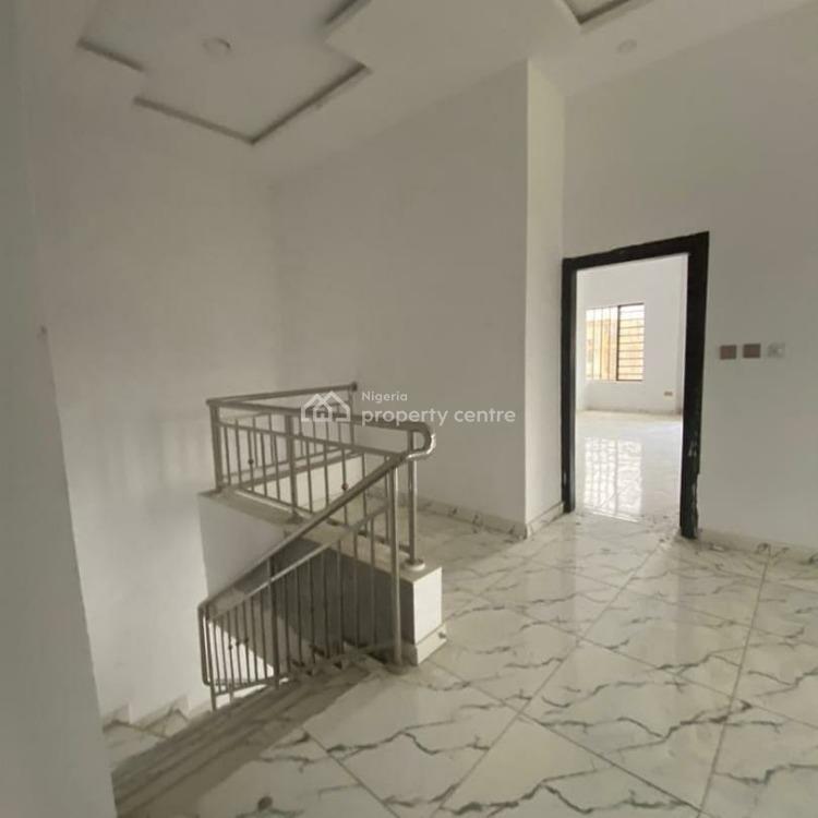 Governors Consent, Chevron, Lekki, Lagos, Semi-detached Duplex for Sale