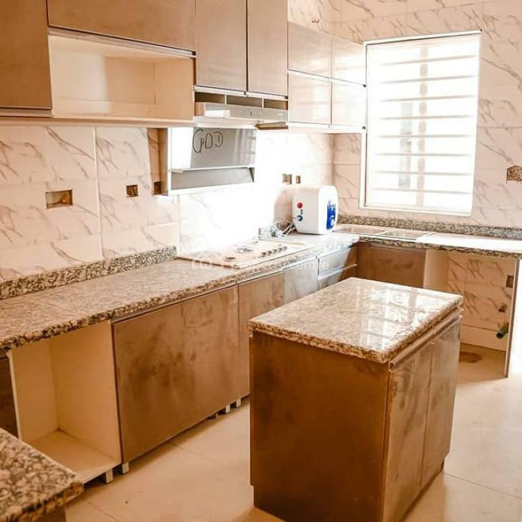 Governors Consent, Vgc, Ikota, Lekki, Lagos, Terraced Duplex for Sale