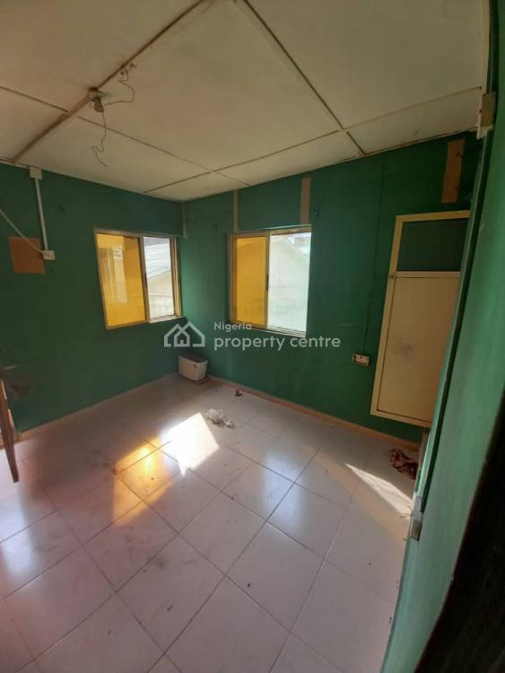 Clean Standard Single Room Self Contained, Yaba, Lagos, Self Contained (single Rooms) for Rent