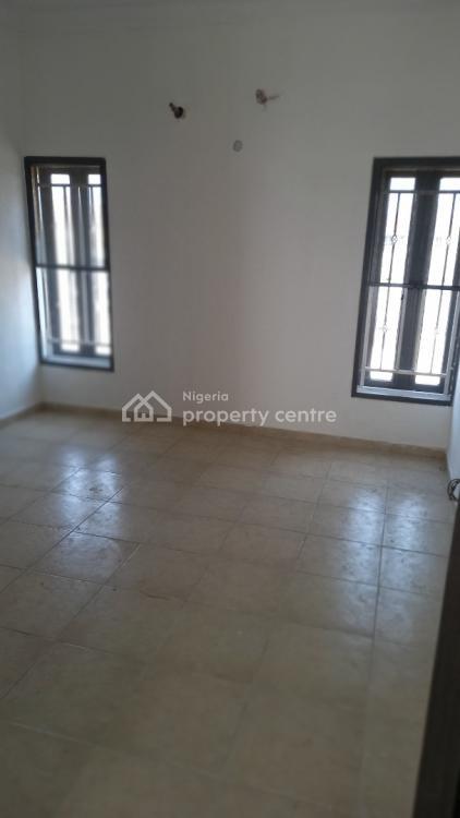 4 Bedroom Terrace Triplex, Ajiran, Lekki, Lekki, Lagos, Terraced Duplex for Sale