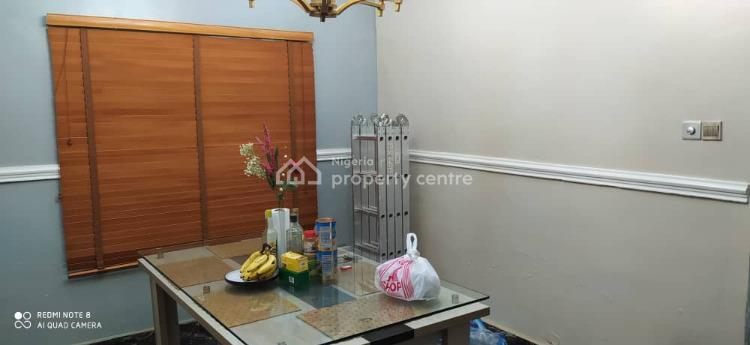 Beautiful 4 Bedroom, Gwarinpa, Abuja, Detached Duplex for Sale