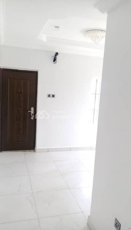 4 Bedroom, Pracht Garden Estate, Ikota, Lekki, Lagos, Detached Duplex for Sale