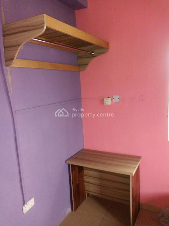 Female Students Hostel., Lasu - Isheri Road, Iba, Ojo, Lagos, Self Contained (single Rooms) for Rent