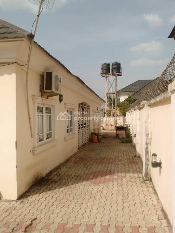 4 Bedrooms Duplex, Pyakasa, Lugbe District, Abuja, House for Sale