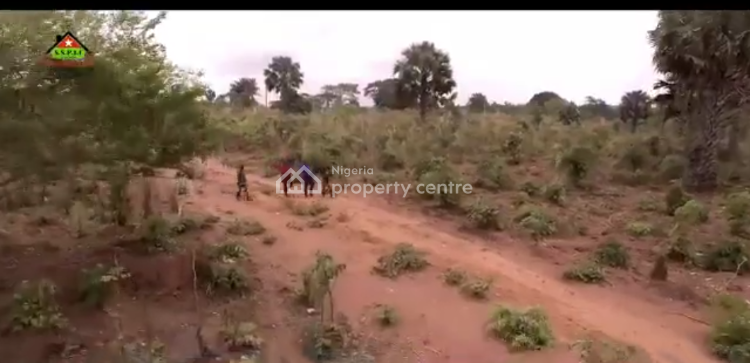 Good Land Investment in Government Approved Location, Shining Star Estate Aroma Junction, Awka, Anambra, Mixed-use Land for Sale