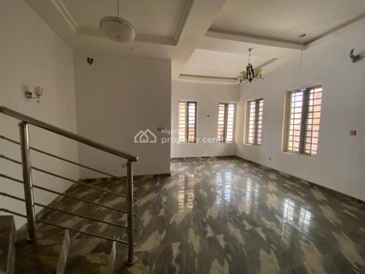 Luxury Four Bedrooms Semi Detached Duplex, Bera Estate, Lekki Phase 1, Lekki, Lagos, Semi-detached Bungalow for Rent