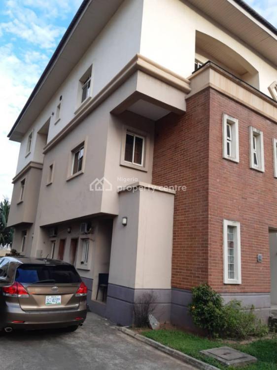 Fully Serviced 5 Bedrooms Detached Duplex, Banana Island, Ikoyi, Lagos, Detached Duplex for Sale