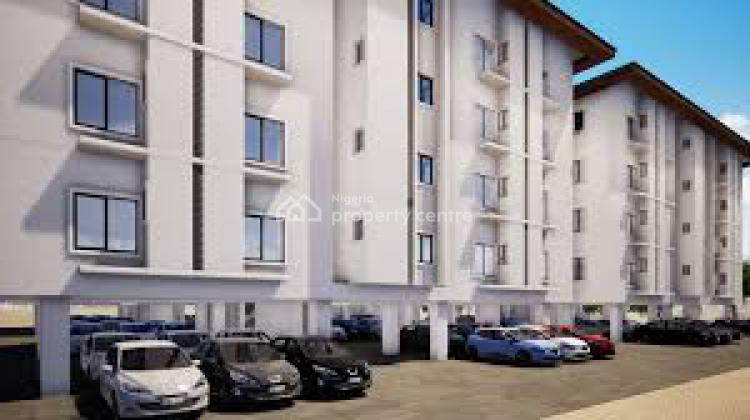 Magnificent Brand New Flat in a Superb Setting, Off Admiralty Way, Lekki, Lagos, Flat for Sale