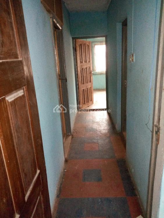 3 Bedroom Flat, Ogooluwa Estate,immediately After Kolapo Ishola Gra, Akobo, Ibadan, Oyo, Flat for Rent
