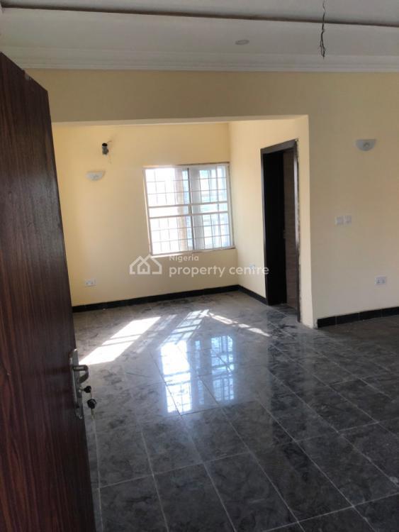 Top Notch 2 Bedroom Apartment, Jahi, Abuja, Flat for Rent