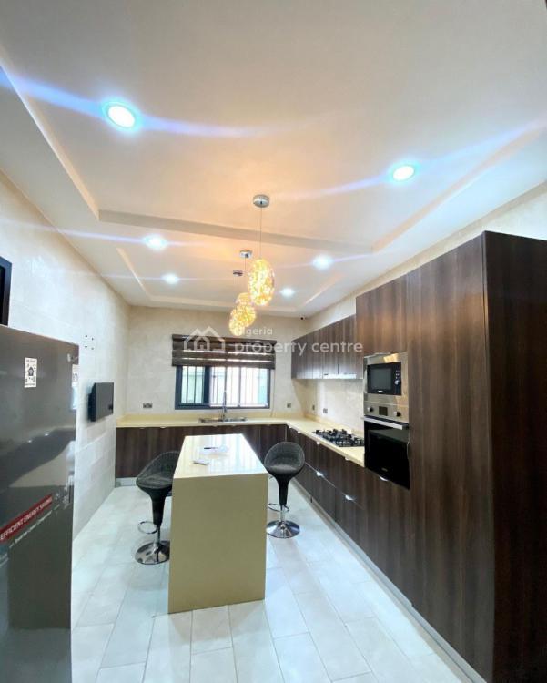 6 Bedroom Duplex, Lekki Phase 1, Lekki, Lagos, Detached Duplex for Sale