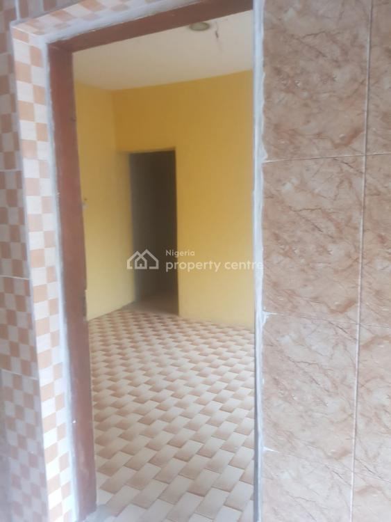Newly Renovated 2 Bedroom Flat, Heritage Estate, Akute, Ojodu, Lagos, Flat for Rent