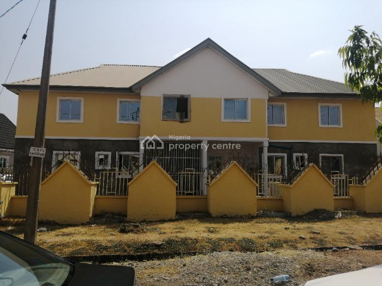 13 Rooms  Beautiful Detached Duplex with 5 Rooms Bq, 6th Avenue, Gwarinpa, Abuja, Self Contained (single Rooms) for Sale
